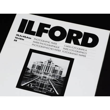 Ilford Multigrade FB Classic 40x50/50 mat NA ZAMÓWIENIE