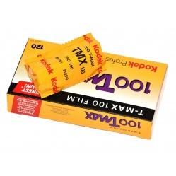 Kodak Professional T-Max 100/120 1x film, klisza B&W