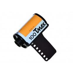 KKodak Professional T-max 3200/36 wysokoczuły film B&W