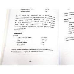 Książka Mokry Kolodion - Marcin Szwaczko technika specjalna