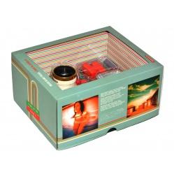 Lomography Diana F+ flesz 10 YEAR EDITION aparat Lomo na film