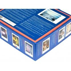 Lomography Lomo`Instant MINI San Sebastian natychmiastowy 3 obiektywy