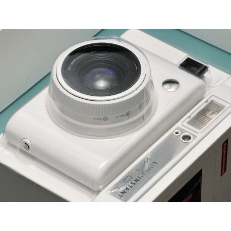 Lomography Lomo`Instant Wide - zdjęcia na Instax Wide - BIAŁY