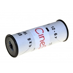 CineStill Xpro C-41 800/120 Tungsten film kolorowy średnioformatowy