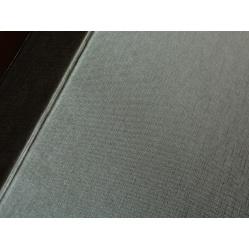 Czarno Białe Segregator BEZ NAPISU folie + 25 koszulek na film 35 mm.