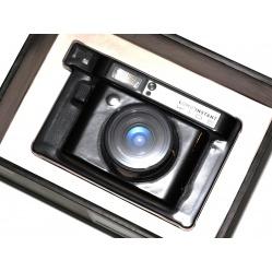 Lomography Lomo`Instant Wide - aparat zdjęcia na Instax Wide - CZARNY