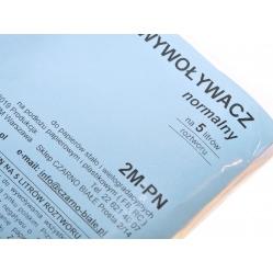 2M-PN Wywoływacz normalny do ciemni BW na 5 litrów
