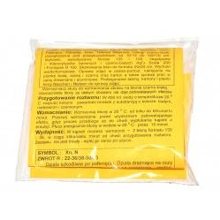 2M-KW Wzmacniacz miedziowy na 400 ml. roztworu do filmów czarno białych