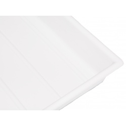Czarno-Białe Kuweta foto 40x50 cm. do zdjęć w ciemni BW