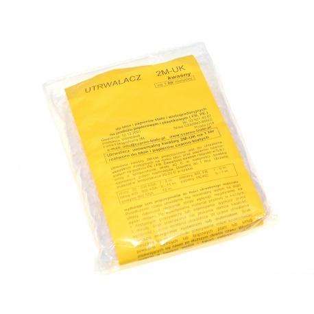 2M-UK Utrwalacz kwaśny uniwersalny na 1 litr do odbitek BW