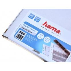 Hama Koszulki folia - pergamin na film 35 mm. - 20 sztuk (2251)