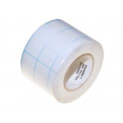 Neschen Filmoplast T taśma wzmacnia grzbiety 5cmx10m. biała