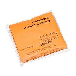 2M-KOp Osłabiacz Proporcjonalny na 400 ml do osłabiania filmu i odbitki