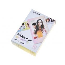 Fuji Film wkład Macaron aparat Instax Mini Lomo 10x zdjęcia instant