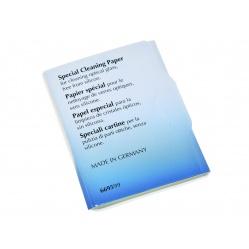 Kaiser Zestaw do czyszczenia optyki (bibułki, pędzelek, płyn) (6697)