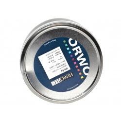 Orwo UN 54 Universal-Negativfilm 100 ASA 35 mm. - puszka 30,5 m.