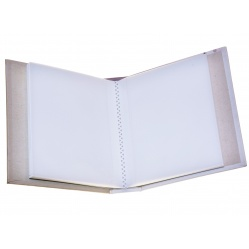 Album do zdjęć Fuji Instax Wide, Lomography WIDE - kolor biały