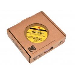Kodak Vision3 250D film kolorowy do światła naturalnego - 122m