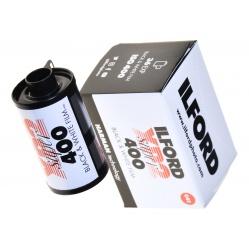 Ilford XP2 400/36 Harman klisza monochromatyczna do procesu C-41
