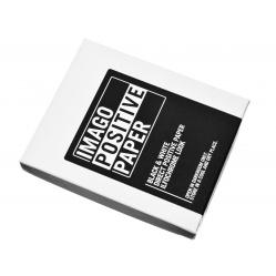 """Imago Positive Paper PLASTIK PE błysk 4x5""""/25 (10,2x12,7cm) NA ZAMÓWIENIE"""
