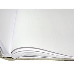 Wahlter Album Stellar do zdjęć, odbitek - 30x30cm. 100 kart, pergamin GRANATOWY