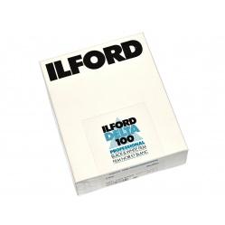 Ilford Delta 100 4x5 cala 100 szt. profesjonalny film drobnoziarnisty