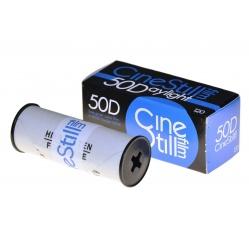 CineStill 50/120 Xpro C-41 Daylight film kolorowy średnioformatowy