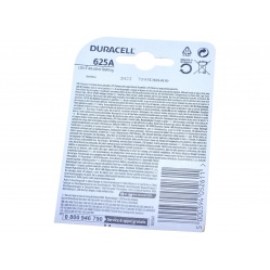 Duracell Photo 625, LR9 - bateria do Zenita - alkaliczna
