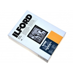 Ilford Multigrade IV RC Deluxe 9x13/100 25M satynowy matowy