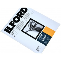Ilford Multigrade IV RC Deluxe 13x18/25 satyna papier mat