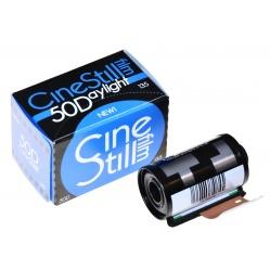 CineStill 50/36 50D Xpro C-41 Daylight film kolorowy 35mm.