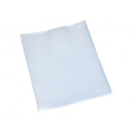Clear File Koszulka przezroczysta na film 4x5 cala polipropylenowa - 10szt.