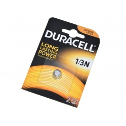 Duracell Bateria Photo DL 1/3N 3V - litowa - do aparatu