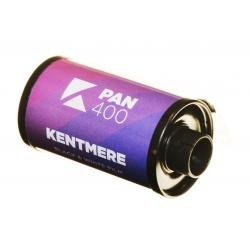 Kentmere Pan 400/36 Harman film czarno biały do zdjęć
