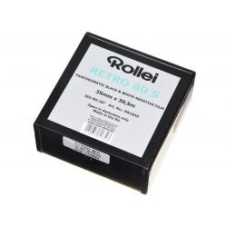 Rollei Retro 80S 35mm...