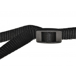 Fomei Pasek do aparatu fotograficznego - elastyczny - czarny