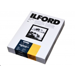 Ilford Multigrade IV RC Deluxe 13x18/100 25M satyna mat