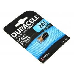 Duracell Bateria Ultra DL PX28L V28PXL do aparatu