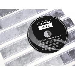 Wywołanie w koreksie filmu czarno białego 35mm. + skan CD