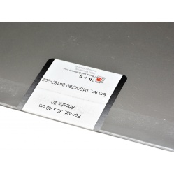 Wephota Błona graficzna FO5 30x40cm/20 ortochromatyczna
