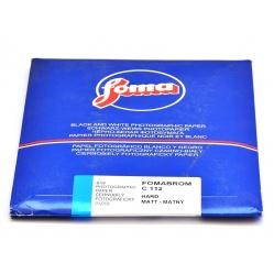 Foma Fomabrom 13x18/25 C112 FB twardy mat baryt