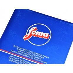 Foma Fomabrom 18x24/10 C111 twardy błyszczący papier FB