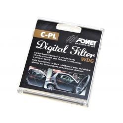 Fomei Filtr Polaryzacyjny kołowy C-PL średnica obiektywu 67mm Digital