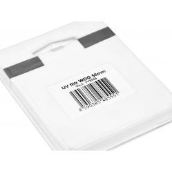 Fomei Filtr UV WDG digital średnica obiektywu 55 mm.