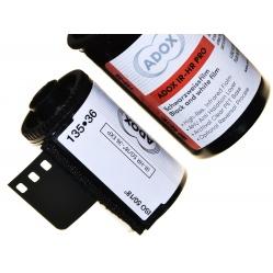 Adox IR-HR Pro 50/36 klisza film superpanchromatyczny