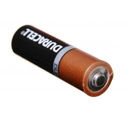 Duracell Bateria Ultra R6 1,5V 4 sztuki typ AA, LR6