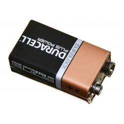 Duracell Bateria 6F22 6LR61 alkaliczna napięcie 9V