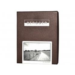 Bergger 400 4x5 cala 25 sztuk błona film cięty do aparatu
