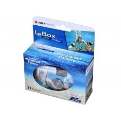 Aparat jednorazowy do zdjęć podwodnych LeBox Ocean