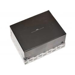 Pudełko Album na zdjęcia 700szt 10x15 cm. 9x13 cm. czarne
